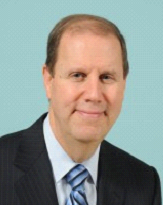 Robert Garfield, Senior Vice President of the Safe Quality Food Institute