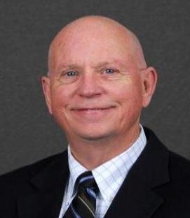 Dr. Bob Strong