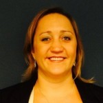 Shannon Cooksey, MS, PMP, Senior Director, Science Program Management at the Grocery Manufacturers Association