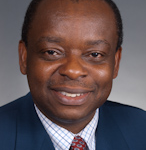 Dan Okenu, Ph.D., Food Safety Manager, H-E-B