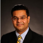 Ravi Ramadhar, Food Safety Business Director for Life Sciences Solutions, Thermo Fisher Scientific