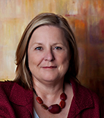 Deirdre Schlunegger, CEO of STOP Foodborne Illness