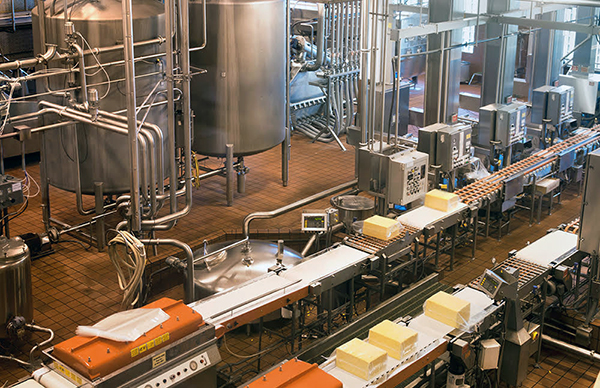 FOOD INDUSTRY AUTOMATION EBOOK