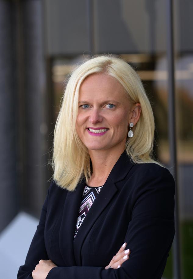 Melanie Neumann, Neumann Risk Services