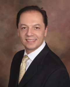 Dr. Peyman Fatemi, Vice President of Scientific Affairs, The Acheson Group
