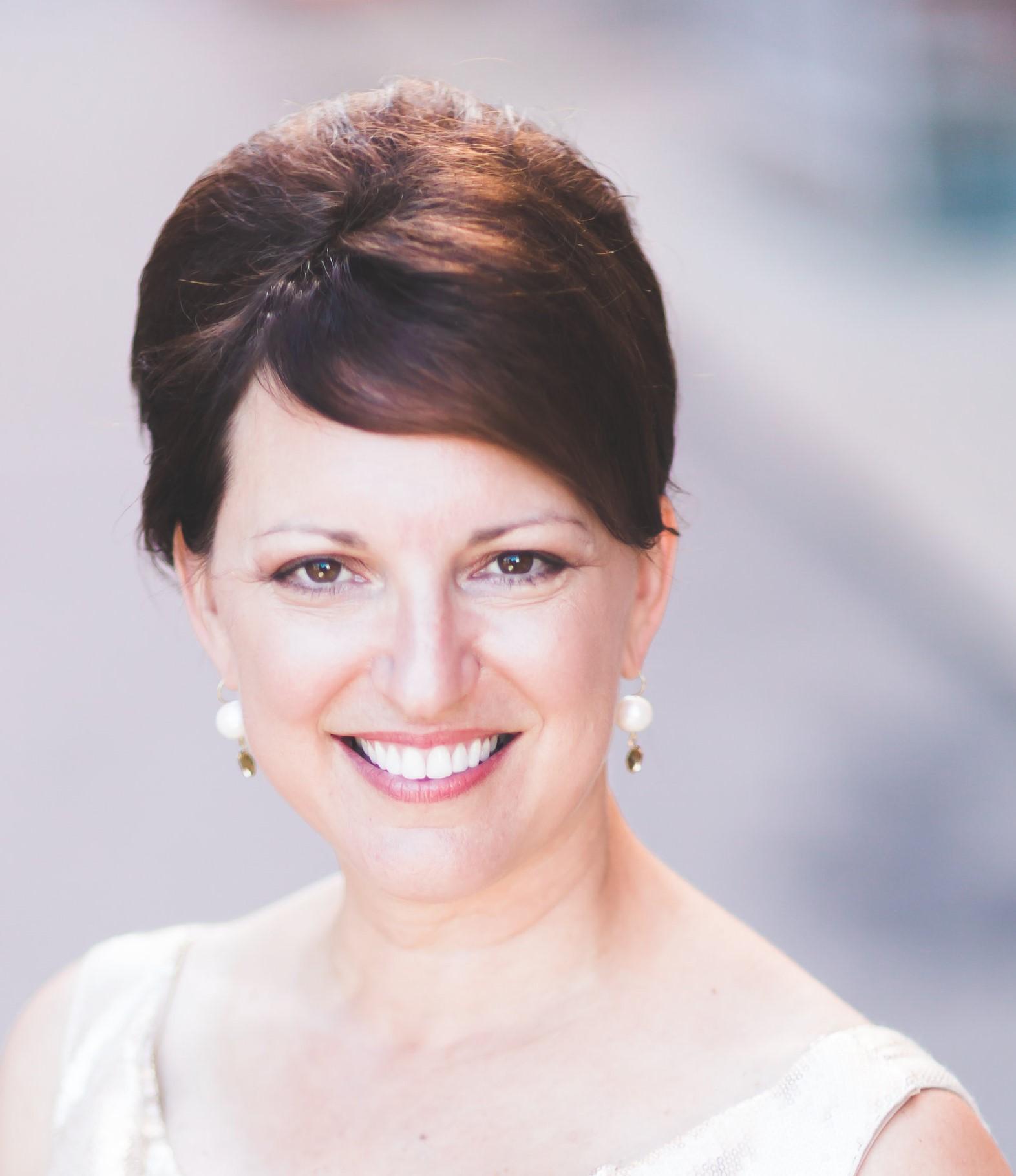 Gina Kramer