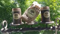 hemp-infused tea