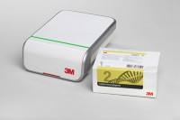 3M Molecular detection assay for Listeria