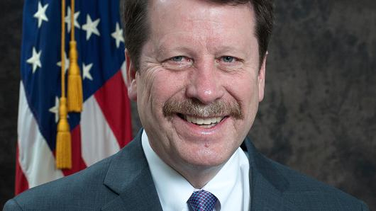 Robert Califf, FDA