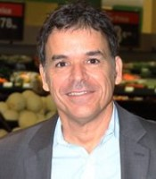 Frank Yiannas, vice president of food safety at Walmart