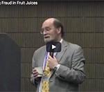 David Hammond, Eurofins, food fraud