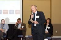 Jeff Miller of Mars debates Food Safety Culture