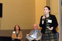 Lone Jespersen of Maple Leaf Foods debates Food Safety Culture