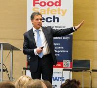 Frank Yiannas, VP of Food Safety, Walmart