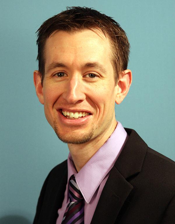 Jeff Moore, USP