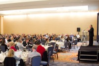 FDA Town Hall, 2015 Food Safety Consortium