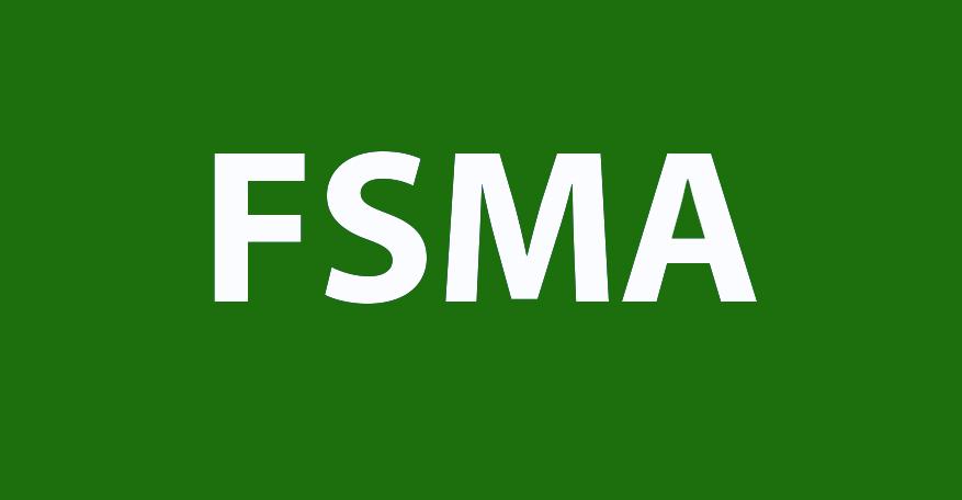 FSMAgreen