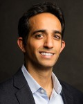 Manik Suri, CEO and co-founder, MeWe