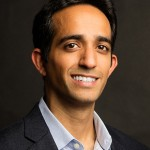 Manik Suri, CEO and co-founder, CoInspect