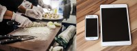 Mobile technology and food safety