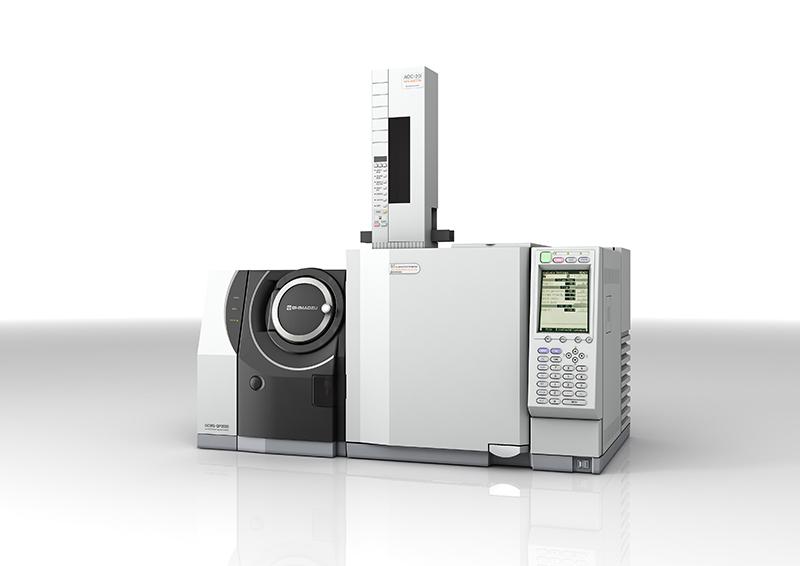 Schimadzu, GCMS-QP2020
