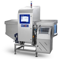 Safeline X-ray technology. Image courtesy of Mettler Toledo