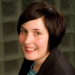 Sarah McMullin, SAP Canada