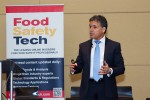 Frank Yiannas, Walmart, Food Safety Consortium