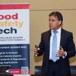 Frank Yiannas, Walmart, Food Safety Consortium