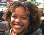 Michelle Jones, Shake Shack