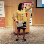 Gina Kramer, Savour Food Safety International