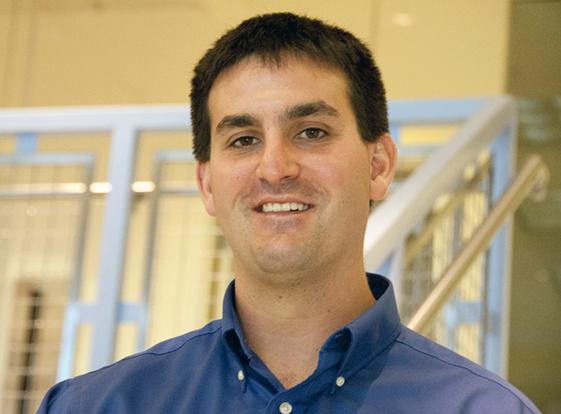 Dave Shumaker, GoJo
