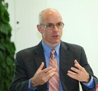 Robert Ferguson, Strategic Consulting