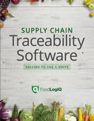 Sell Your C-Suite On Supply Chain Traceability