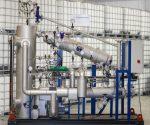 Heat transfer, filtration