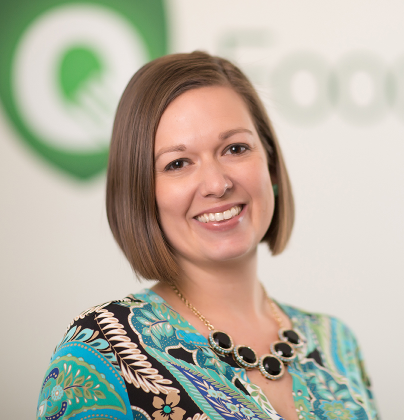 Katy Jones, Foodlogiq