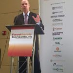 Scott Mahloch, FBI, Food Safety Consortium