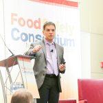 Frank Yiannas, Walmart, 2016 Food Safety Consortium