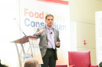 Frank Yiannas, Walmart, 2016 Food Safety Consortium