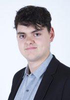 Sean Crossey, arc-net