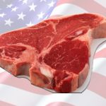 American beef