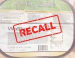 Golden Gourmet recall