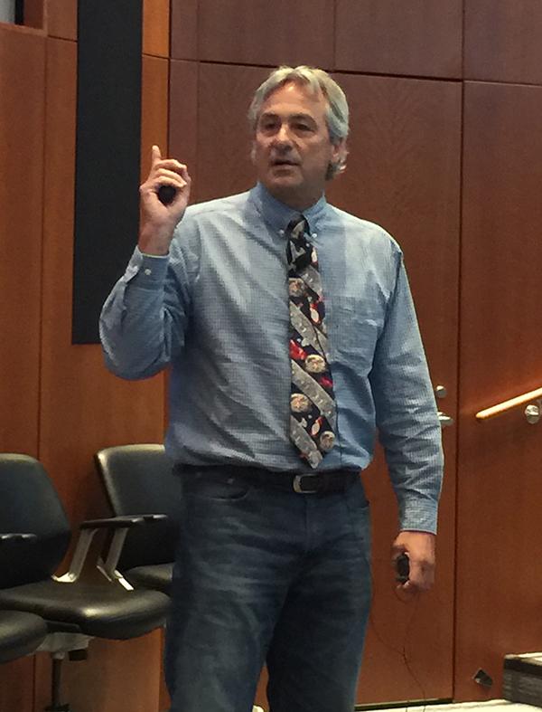 Brett Koonse, FDA