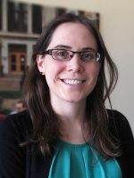 Erin Mann, Food Protection and Defense Institute