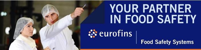 Eurofins: Your Partner in Food Safety