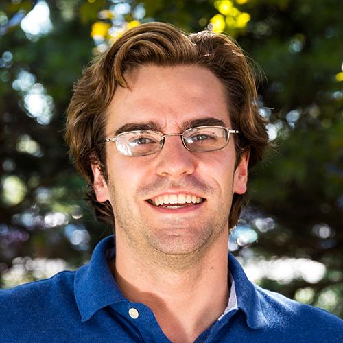 Jordan Anderson, PAR Technology Corp.