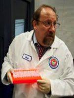Marc Allard, FDA