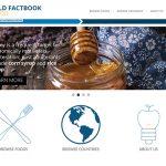 World Factbook of Food
