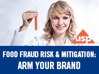 Eurofins - Food Fraud Risk and Mitigation: Arm Your Brand