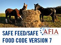 Eurofins - Safe Feed/Safe Food (SFSF) Code Version 7.0